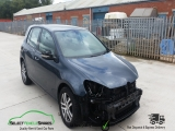 VW GOLF MK6 BREAKING FOR SPARES 2009-2012 2009,2010,2011,2012