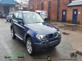 BMW X3 E83 BREAKING FOR SPARES 2004-2010 2004,2005,2006,2007,2008,2009,2010