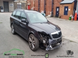 SKODA OCTAVIA MK2 BREAKING FOR SPARES 2004-2012 2004,2005,2006,2007,2008,2009,2010,2011,2012