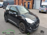 CITROEN DS3 1.6 HDI BREAKING FOR SPARES 2010-2015  2010,2011,2012,2013,2014,2015