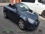 VW EOS BREAKING FOR SPARES 2006-2015 2006,2007,2008,2009,2010,2011,2012,2013,2014,2015