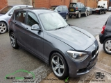 BMW 1-SERIES F20 116I BREAKING FOR SPARES 2012-2018  2012,2013,2014,2015,2016,2017,2018