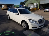 MERCEDES BENZ E-CLASS W212 BREAKING FOR SPARES 2010-2016 2010,2011,2012,2013,2014,2015,2016