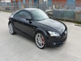 AUDI TT 8J MK2 BREAKING FOR SPARES 2006-2014 2006,2007,2008,2009,2010,2011,2012,2013,2014