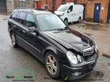 MERCEDES BENZ E-CLASS W211 BREAKING FOR SPARES 2002-2009 2002,2003,2004,2005,2006,2007,2008,2009