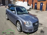 AUDI A4 B7 2.0 TFSI BREAKING FOR SPARES 2006-2009  2006,2007,2008,2009