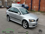 VOLVO S40 SPORT BREAKING FOR SPARES 2004-2012 2004,2005,2006,2007,2008,2009,2010,2011,2012