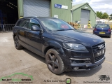 AUDI Q7 4L BREAKING FOR SPARES 2006-2015 2006,2007,2008,2009,2010,2011,2012,2013,2014,2015