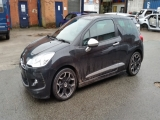 CITROEN DS3 BREAKING FOR SPARES 2010-2015 2010,2011,2012,2013,2014,2015
