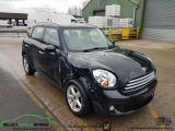 BMW MINI COUNTRYMAN R60 BREAKING FOR SPARES 2010-2016 2010,2011,2012,2013,2014,2015,2016