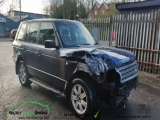 LAND ROVER RANGE ROVER L322 TD6 BREAKING FOR SPARES 2002-2012  2002,2003,2004,2005,2006,2007,2008,2009,2010,2011,2012