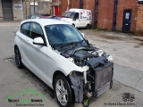 BMW 1-SERIES F21 BREAKING FOR SPARES 2012-2018 2012,2013,2014,2015,2016,2017,2018