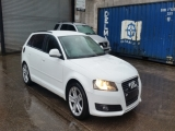 AUDI A3 8P BREAKING FOR SPARES 2004-2012 2004,2005,2006,2007,2008,2009,2010,2011,2012