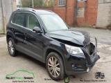 VW TIGUAN MK1 5N BREAKING FOR SPARES 2008-2015 2008,2009,2010,2011,2012,2013,2014,2015