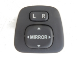 TOYOTA AYGO X-PRESSION 5 DOOR HATCHBACK 2015 ELECTRIC MIRROR SWITCH 2015TOYOTA AYGO 2015 ELECTRIC MIRROR SWITCH