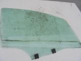 PEUGEOT 207 ALLURE SW HDI 92 ESTATE 5 DOOR 2011 1560 DOOR WINDOW (FRONT DRIVER SIDE) 2011PEUGEOT 207 2011 5 DOOR O/S FRONT DOOR WINDOW (FRONT DRIVER SIDE)