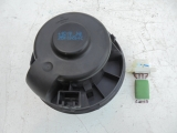 FORD FOCUS 5 DOOR HATCHBACK 2010 1.6 HEATER BLOWER MOTOR 2010FORD FOCUS 2010 HEATER BLOWER MOTOR AND RESISTOR 3M5H-18456/FC 3M5H-18456/FC