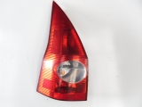 RENAULT MEGANE 5 DOOR ESTATE 2005 REAR/TAIL LIGHT (PASSENGER SIDE) 2005RENAULT MEGANE 2005 ESTATE N/S REAR/TAIL LIGHT (PASSENGER SIDE)