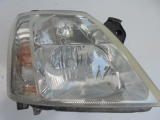 VAUXHALL MERIVA 5 DOOR HATCHBACK 2003 HEADLIGHT/HEADLAMP (DRIVER SIDE) 2003VAUXHALL MERIVA 2003 O/S HEADLIGHT/HEADLAMP (DRIVER SIDE)