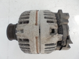 VAUXHALL VECTRA 2008 1.8  ALTERNATOR 2008VAUXHALL VECTRA C 2008 1.8 PETROL ALTERNATOR