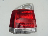 VAUXHALL VECTRA 5 DOOR HATCHBACK 2008 REAR/TAIL LIGHT (PASSENGER SIDE) 2008VAUXHALL VECTRA C 2008 N/S REAR/TAIL LIGHT (PASSENGER SIDE)