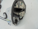 TOYOTA AYGO X-PRESSION 5 DOOR HATCHBACK 2015 DOOR LOCK MECH (REAR DRIVER SIDE) GREY 2015TOYOTA AYGO X-PRESSION 2015 5 DOOR O/S REAR DOOR LOCK MECH (REAR DRIVER SIDE)