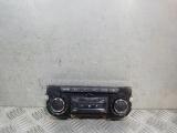 SKODA OCTAVIA MK2 1.4 TSI CAX HATCHBACK 5 DOOR MANUAL 2004-2013 DIGITAL CLIMATE CONTROL PANEL 2004,2005,2006,2007,2008,2009,2010,2011,2012,2013SKODA OCTAVIA MK2 2004-2013 CLIMATE CONTROL PANEL 3T0907044BD 3T0907044BD