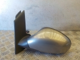 SEAT TOLEDO 2.0 TDI BKD 140 BHP HATCHBACK 2004-2008 1968 DOOR MIRROR ELECTRIC (PASSENGER SIDE) 2004,2005,2006,2007,2008SEAT TOLEDO 2004-2008 DOOR MIRROR ELECTRIC PASSENGER SIDE LS7U GREY