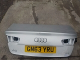 AUDI A6 C7 2.0 TDI CGL SALOON 4 DOOR 2011-2015 1968 BOOTLID 2011,2012,2013,2014,2015AUDI A6 C7 SALOON 2011-2015 BARE BOOTLID SILVER  2012 VAUXHALL INSIGNIA SRI VX LINE HATCHBACK BARE RED BOOTLID TAILGATE
