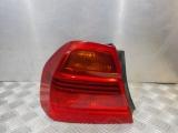 BMW E90 3 SERIES 320D 4 DOOR SALOON 2005-2011 REAR/TAIL LIGHT ON BODY (PASSENGER SIDE) 2005,2006,2007,2008,2009,2010,2011BMW E90 3 SERIES SALOON 05-08 PRE LCI REAR/TAIL LIGHT ON BODY (PASSENGER SIDE)