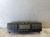 SEAT LEON MK2 FR 2.0 TFSI BWA HATCHBACK 5 DOOR MANUAL 2005-2010 DIGITAL CLIMATE CONTROL PANEL 2005,2006,2007,2008,2009,20102006 SEAT LEON MK2 DIGITAL HEATER AIR CON CLIMATE CONTROL PANEL  2011 FORD GALAXY MK3 DIGITAL HEATER CLIMATE CONTROL PANEL AS7T18C612CC