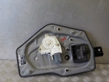 SKODA SUPERB 1.6 TDI CAYC ESTATE 2009-2013 1.6 WINDOW REGULATOR/MECH ELECTRIC (REAR DRIVER SIDE) 2009,2010,2011,2012,2013SKODA SUPERB ESTATE 2009-2013 REGULATOR+MOTOR (REAR DRIVER SIDE) 8K0959812A 8K0959812A