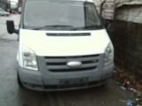 FORD TRANSIT 2.2 LOW ROOF SWB 2006-2016 HORN 2006,2007,2008,2009,2010,2011,2012,2013,2014,2015,2016FORD TRANSIT 2.2 LOW ROOF SWB 2006-2016 HORN