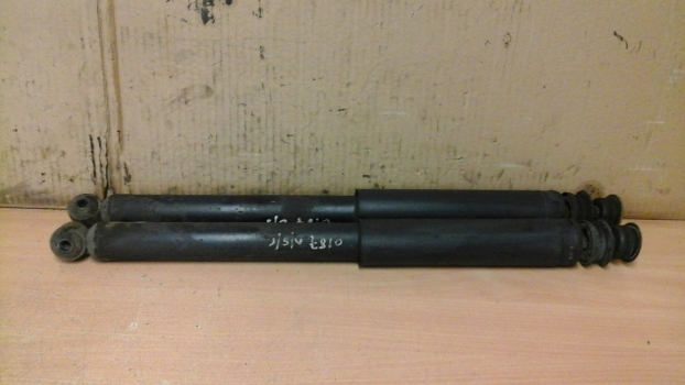 VAUXHALL ASTRA LS 1991-1998 REAR SHOCK ABSORBERS (PAIR)