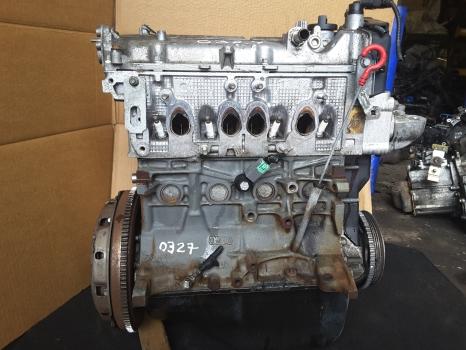 FIAT PUNTO ACTIVE 2006-2010 1242 ENGINE PETROL BARE