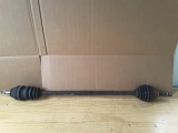 VAUXHALL ASTRA CLUB TWINPORT HATCHBACK 5 DOOR 2004-2009 1364 DRIVESHAFT - DRIVER FRONT (ABS) 2004,2005,2006,2007,2008,2009VAUXHALL ASTRA H MK5 1.4 2004-2009 DRIVESHAFT DRIVER FRONT ABS