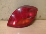 Ford Ka   Rear Tail Light Driver Side Without Bulb Holder