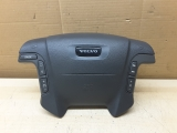 VOLVO V70 AUTO ESTATE 5 DOOR 2000-2007 AIR BAG (DRIVER SIDE) 2000,2001,2002,2003,2004,2005,2006,2007VOLVO V70 2000-2006 AIR BAG (DRIVER SIDE) 8626844 8626844
