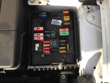 Audi a fuse box data schematics wiring diagram u