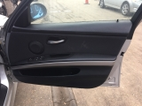 BMW 3 SERIES 2004-2012 DOOR PANEL/CARD - DRIVER FRONT 2004,2005,2006,2007,2008,2009,2010,2011,2012BMW 3 SERIES E90 2005-2011 DOOR PANEL/CARD - DRIVER FRONT