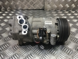 BMW 1 SERIES E88 2006-2013  AIR CON COMPRESSOR/PUMP 2006,2007,2008,2009,2010,2011,2012,2013BMW 118i 120i 2008-2013 2.0 PETROL AIR CON COMPRESSOR/PUMP 9182794 - N43B20A