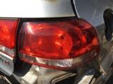 VOLKSWAGEN VW GOLF MK6 2008-2012 REAR/TAIL LIGHT ON BODY - DRIVERS SIDE 2008,2009,2010,2011,2012VOLKSWAGEN VW GOLF MK6 2008-2012 REAR/TAIL LIGHT ON BODY - DRIVERS SIDE