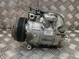 BMW 1 SERIES 2004-2012  AIR CON COMPRESSOR/PUMP 2004,2005,2006,2007,2008,2009,2010,2011,2012BMW 1 SERIES 116D 2007-2011 2.0 TD AIR CON COMPRESSOR/PUMP 447260-1852 - N47D20C