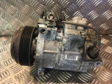 BMW 1 SERIES 2005-2011  AIR CON COMPRESSOR/PUMP 2005,2006,2007,2008,2009,2010,2011BMW 1 SERIES 118D 120D 2007-2011 2.0 TD AIR CON COMPRESSOR/PUMP 6987862