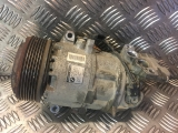 BMW 1 SERIES E82 2007-2013  AIR CON COMPRESSOR/PUMP 2007,2008,2009,2010,2011,2012,2013BMW 1 SERIES 120I 2007-2011 2.0 PETROL AIR CON COMPRESSOR/PUMP 9182794 - N43