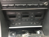 AUDI A4 B7 CABRIOLET 2005-2009 HEATER CONTROL PANEL 2005,2006,2007,2008,2009AUDI A4 B7 CABRIOLET 2005-2009 HEATER CONTROL PANEL **HEATED SEAT TYPE