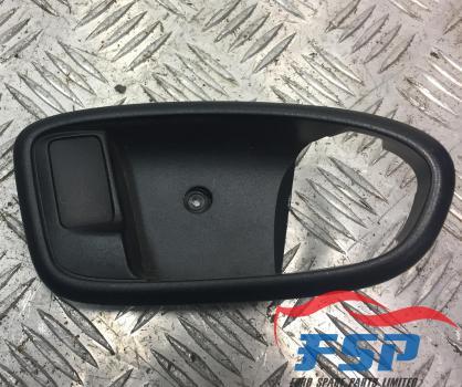 FORD GALAXY ZETEC TDI 2006-2014 DOOR HANDLE SURROUND TRIM(REAR DRIVER SIDE) 2006,2007,2008,2009,2010,2011,2012,2013,2014FORD GALAXY ZETEC TDI 2000-2006 DOOR HANDLE SURROUND TRIM(REAR DRIVER SIDE)