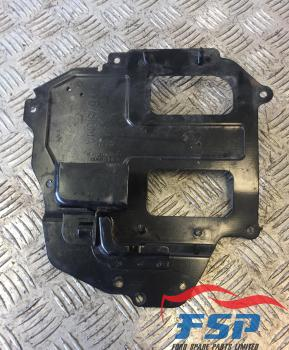 FORD FIESTA STUDIO STUDIO 2008-2012 HOLDER BRACKET MOUNT 2008,2009,2010,2011,2012FORD FIESTA MK7 1.2 PETROL  STUDIO 2008-2012 ECU HOLDER BRACKET MOUNT  8V21 12A692 DB