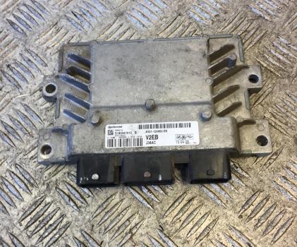 FORD FIESTA MK7 1.25 PETROL   2009-2014 COMPLETE ECU KIT  AV21-12A650-BB