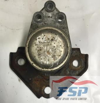 FORD FIESTA STYLE CLIMATE 16V 2002-2008 1.4 ENGINE MOUNT (DRIVER SIDE) 2002,2003,2004,2005,2006,2007,2008FORD FIESTA STYLE CLIMATE 16V 2002-2008 1.4 ENGINE MOUNT (DRIVER SIDE) 2S61 6F012 AD